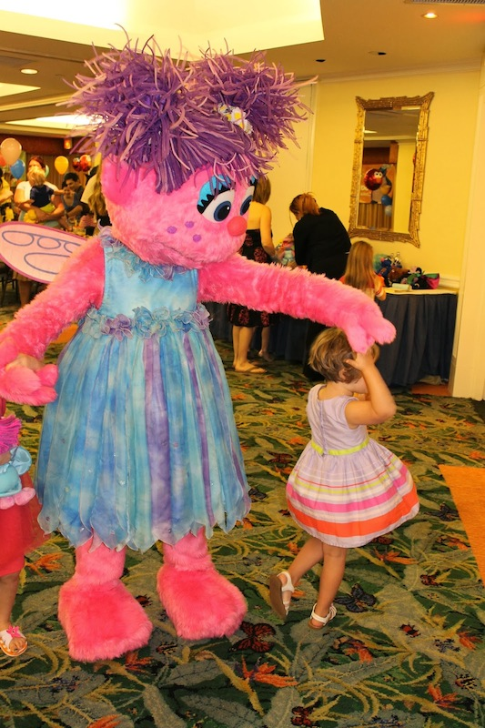 beaches resort sesame street upgrades solo mom takes