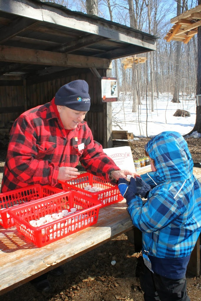 Sugarbush Maple Syrup Festival