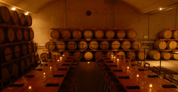 Photo Credit: Jackson Triggs Winery