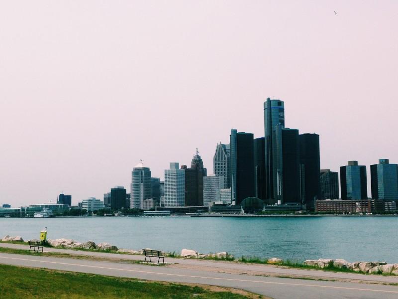 Detroit. Michigan