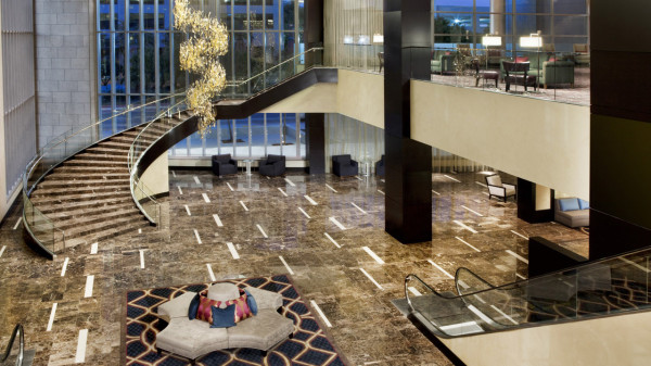 Photo Credit: Hyatt Regency New Orleans