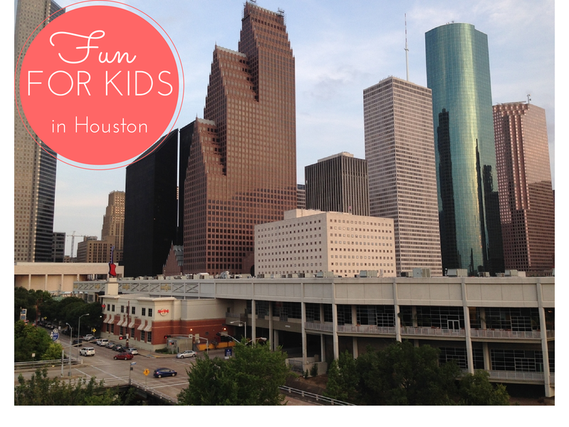 Kids Houston