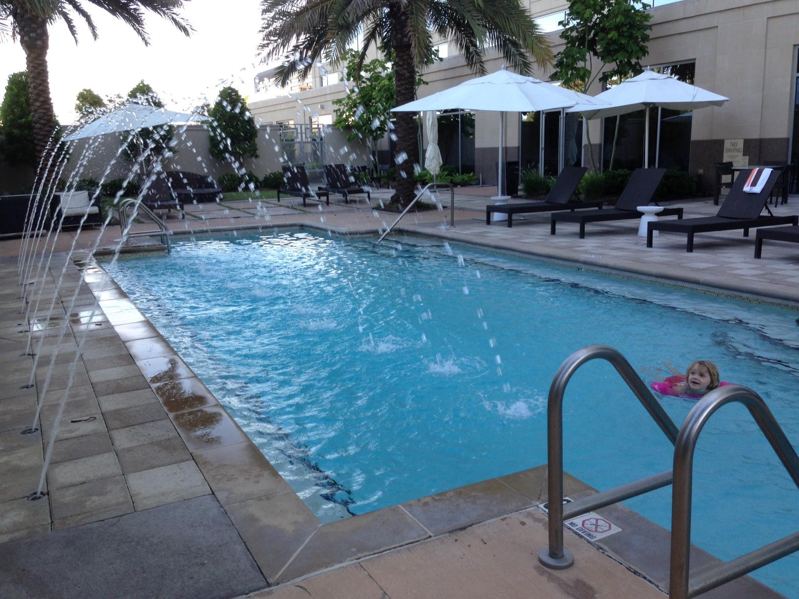 Renaissance Hotel Baton Rouge