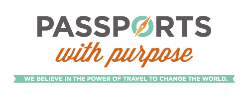 Passports With Purpose