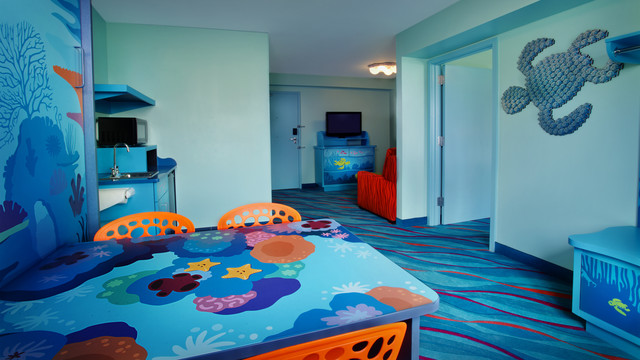 Coolest Kids Hotel Rooms Solo Mom Takes Flightsolo Mom