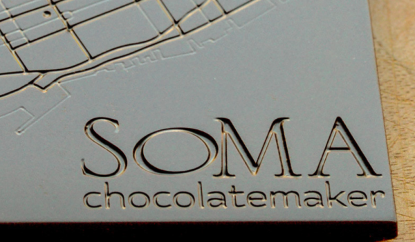 Photo Credit: Soma Chocolatemaker