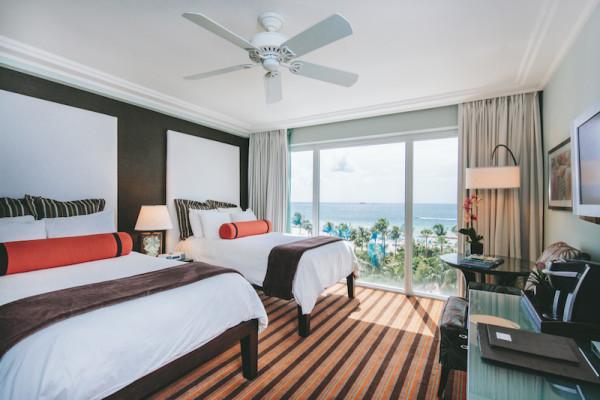 Kid-Friendly Hotels Miami