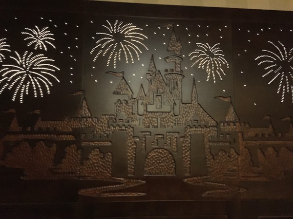 Disneyland Hotel, Anaheim California