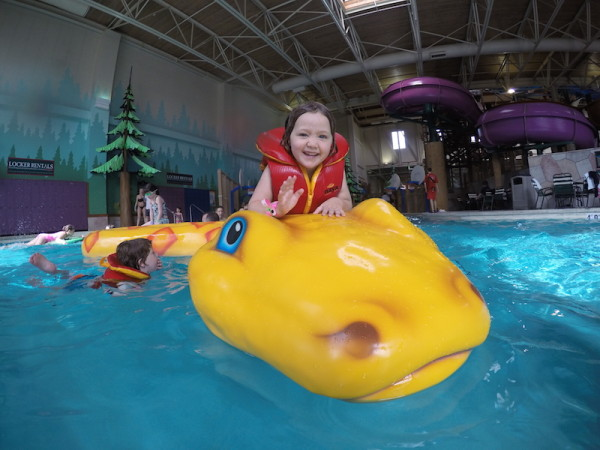 All your questions answered about Great Wolf Lodge