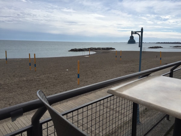 Balmy Beach Club Toronto