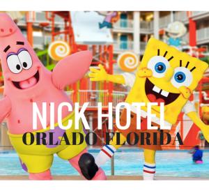 Nick Hotel Deals