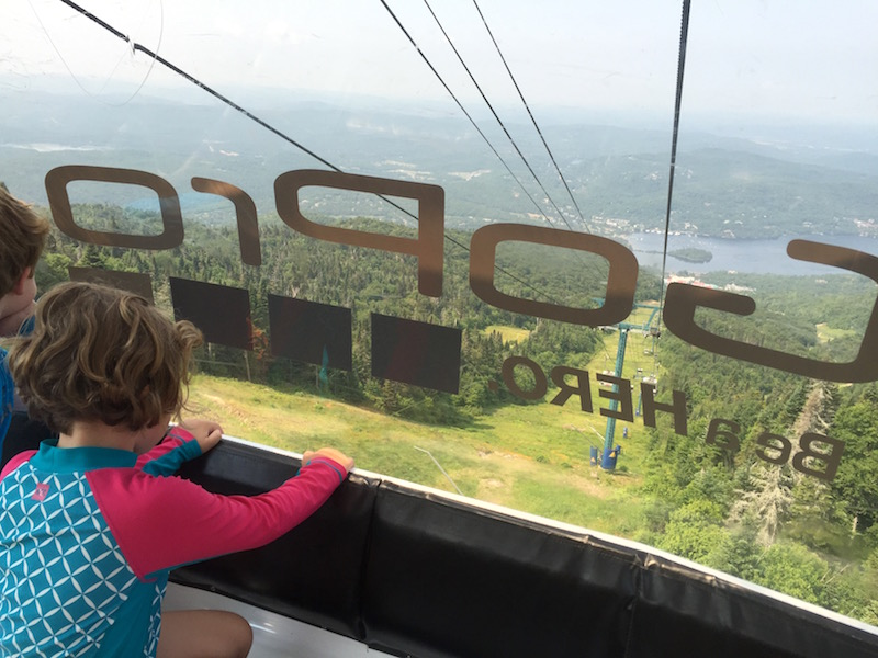 Activities For Kids In Mont Tremblant- A Family Guide to Summer ...
