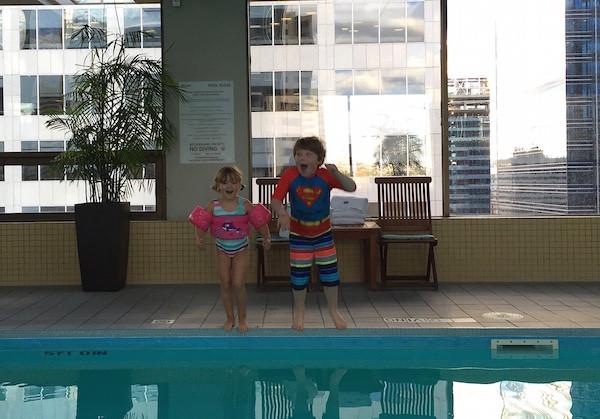 Westin Calgary Hotel Calgary