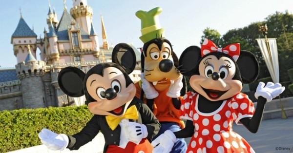 Disney Parks contest image 2