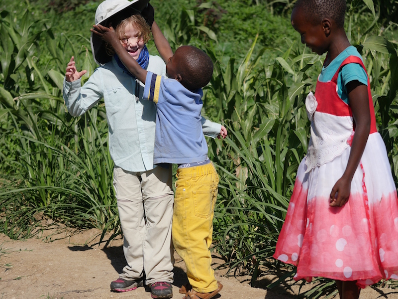 A Guide to Planning a Safari to Kenya with Kids