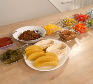 Making Time for Fun with Old El Paso