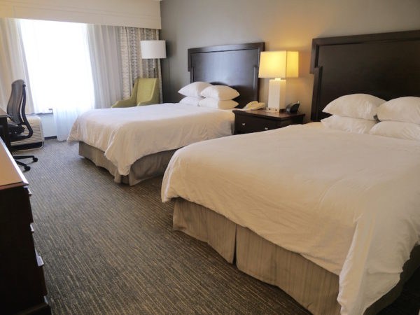 family hotels in philadelphia wyndham