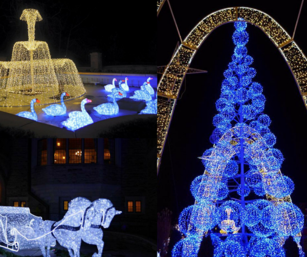 The 6 Best Holiday Events in Toronto for Families from a local mom.