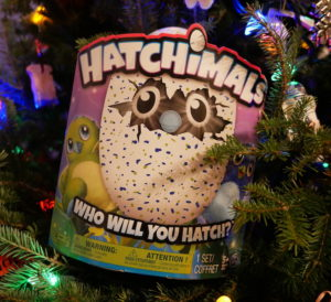 US and Canada Hatchimals Giveaway