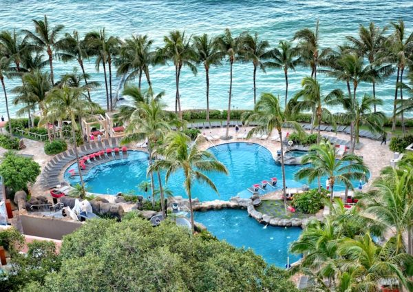 Luxury Family Resorts In Oahu Hawaii