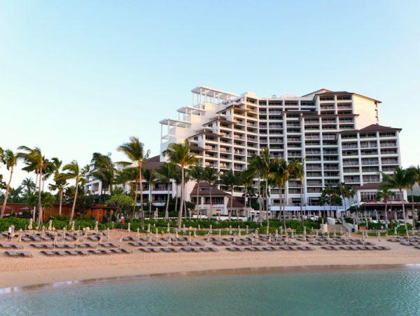 Luxury Family Resorts In Oahu Hawaii