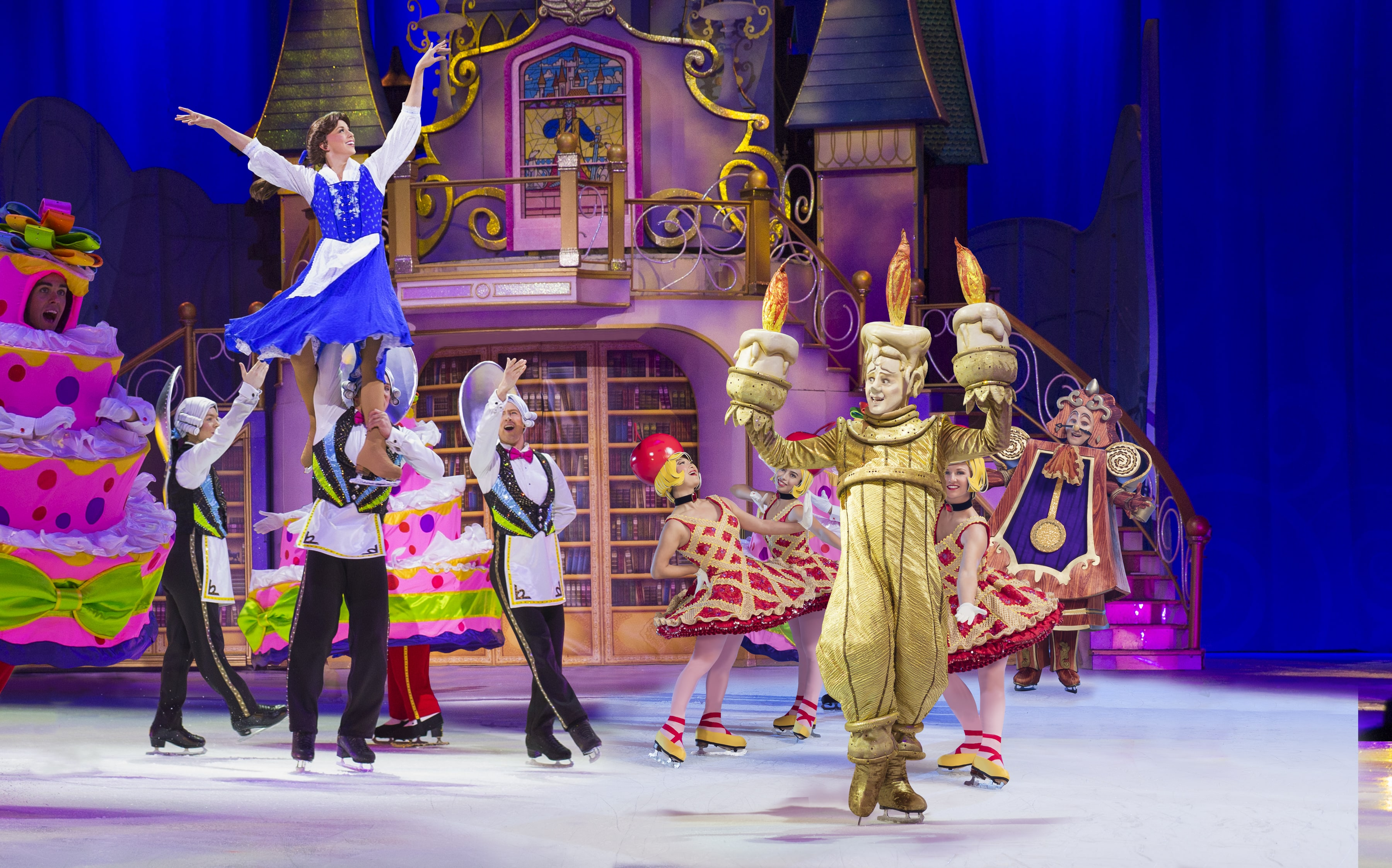 Disney On Ice Giveaway Calgary Solo Mom Takes Flightsolo